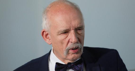 Janusz Korwin Mikke o Putinie. Uchwała przeciw zakłamywaniu ...