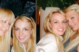 Paris Hilton i Britni Spirs Twitter