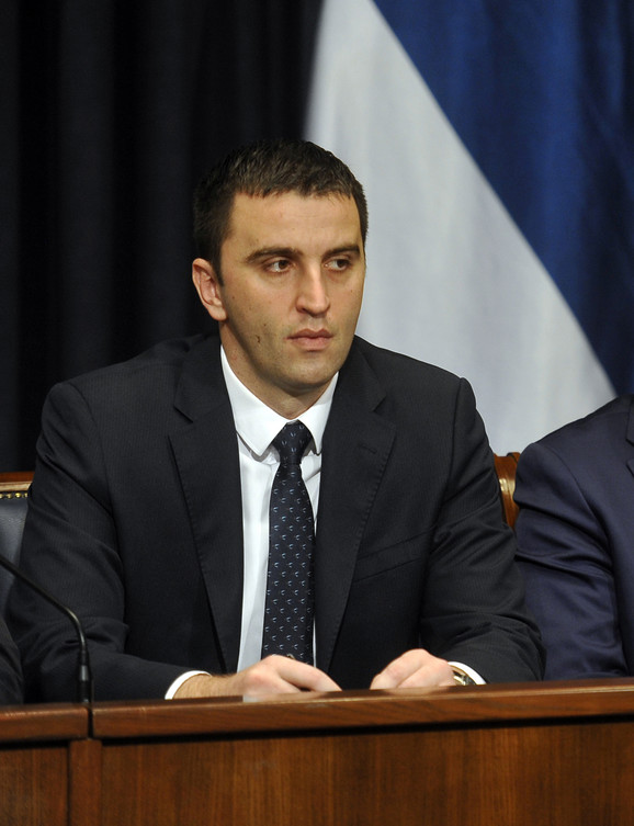 Branimir Stojanović