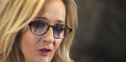 J.K. Rowling już nie jest milionerką. Co się stało?