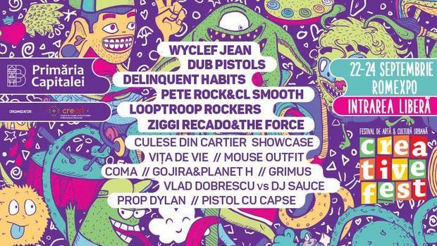 Creative Fest