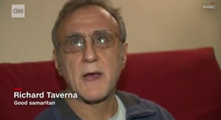richard foto Screenshot CNN WABC