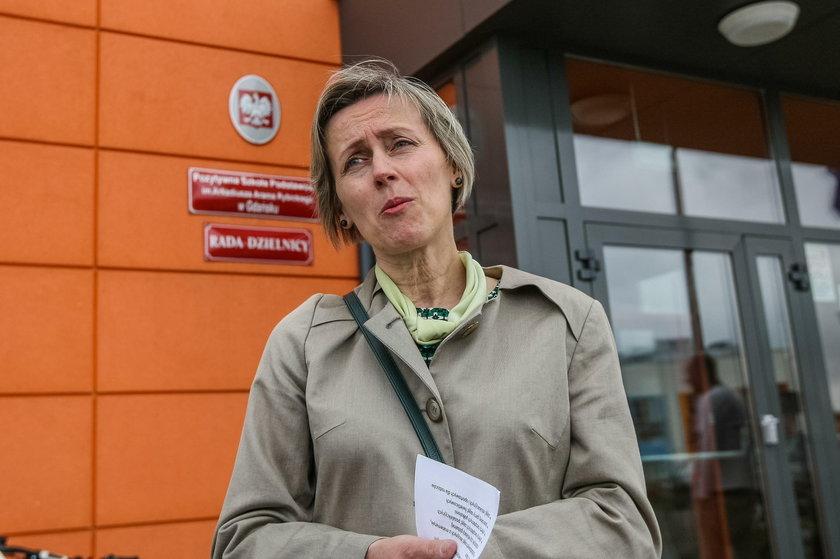 Iwona Hajnowska (47 l.)