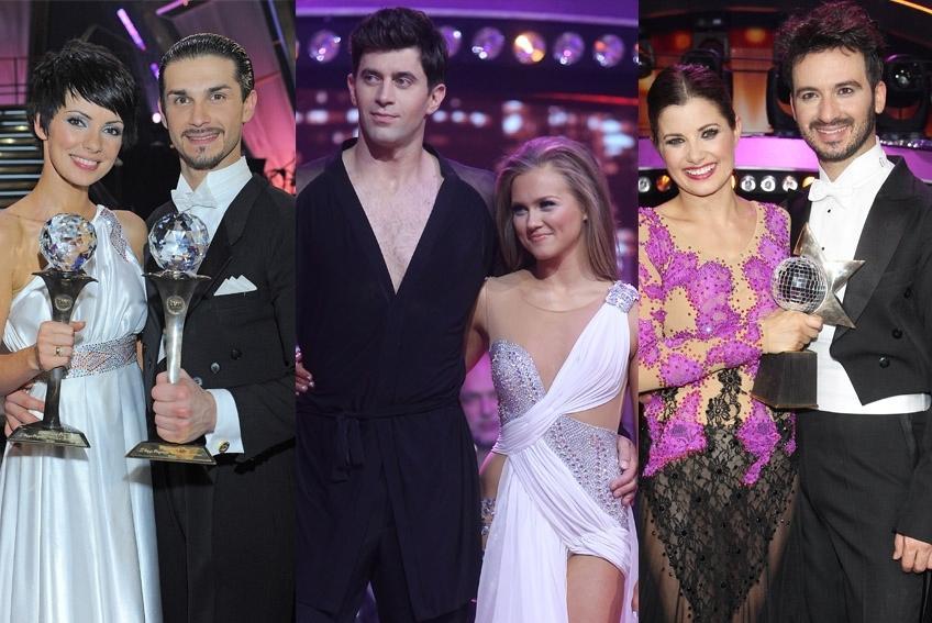 Tańcząc z gwiazdami z 2015 roku