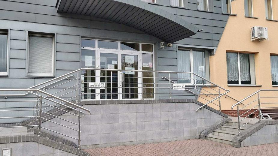 Wojewódzki Ośrodek Ruchu Drogowego w Gorzowie