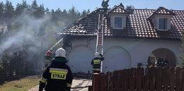 Tragedia w Kłodawie. Pomoc sąsiadowi przypłacił życiem