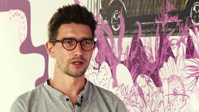 Ludzie Onetu: Szymon Opryszek