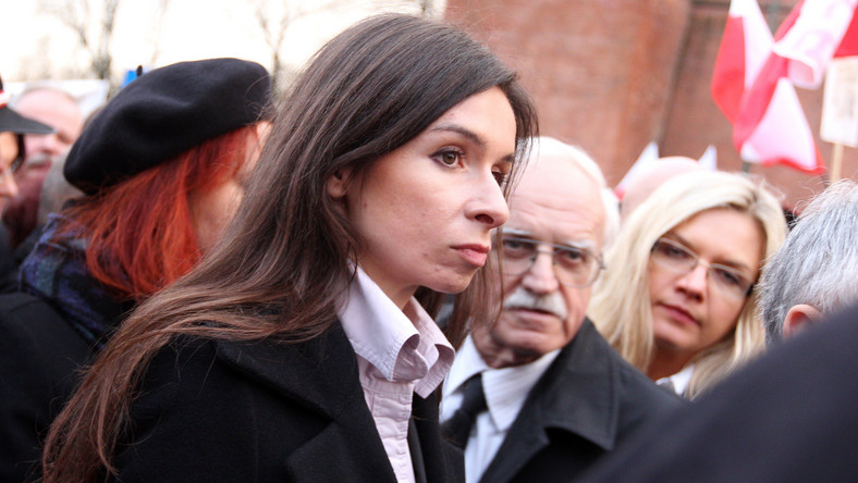 Córka tragicznie zmarłej prezydenckiej pary