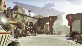 Przeciek ujawnia szczegóły fabuły nowych Gwiezdnych Wojen od EA