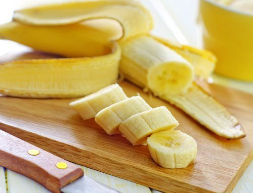 Banana supplies nutrient that are important for good sex [Business Insider]