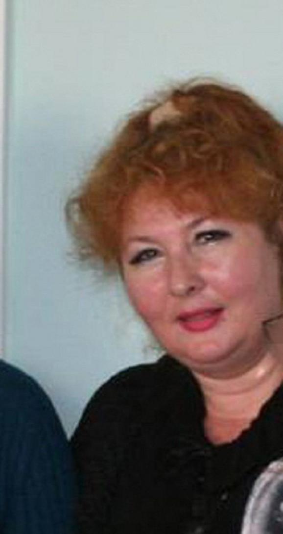 Izvedena pred lice pravde: Dr Jasmina Janković