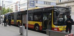 Prokuratorzy wysadzą w powietrze autobus