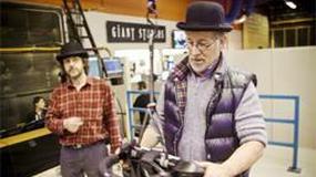 Kyle Chandler i Kevin Bacon nie zagrają u Spielberga