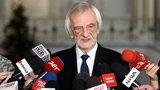 """Wicemarszałek Sejmu rozwiał wątpliwości. """"Tam są pieniądze"""""""