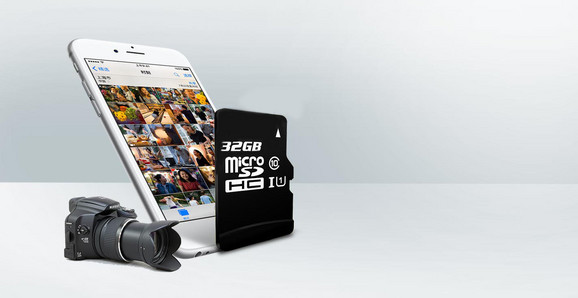 Mikro SD kartice