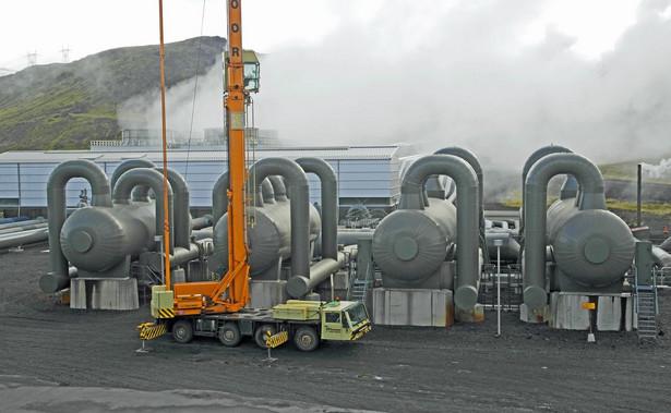 Geotermia jest jednym z najdroższych źródeł zielonej energii.