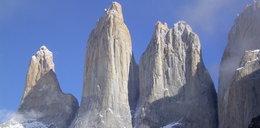 Torres del Paine wybrany ósmym cudem świata!