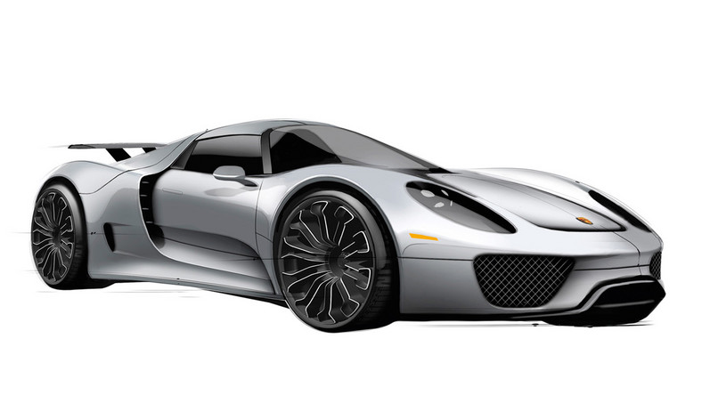 Zobacz nowe Porsche. Znamy cenę
