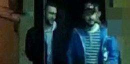 Rozpoznajesz ich? To oni pobili Palestyńczyka