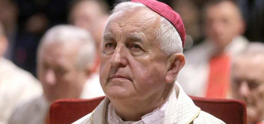 Watykan o podejrzeniach wobec bp. Jana Szkodonia. Winy nie udowodniono, ale jest pokuta