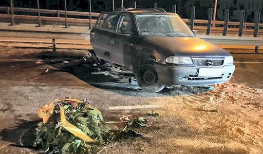 Seniorzy jechali na pogrzeb, ale na drodze w Zielonej Górze rozegrał się niewyobrażalny dramat. Dwie osoby nie żyją, zatrzymano 24-latka