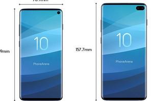 Prvi pogled na novi Samsung telefon koji će imati čak šest kamera