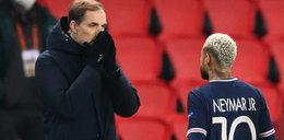 Trener PSG zwolniony przed świętami