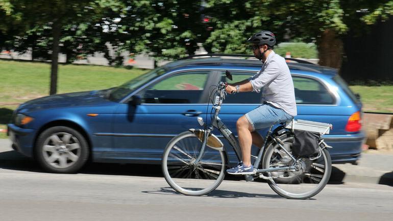 Rower elektryczny – ekonomiczna alternatywa dla samochodu