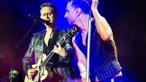 Konkurs - wygraj spotkanie z Depeche Mode przed koncertem w Polsce. Wyniki