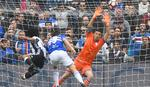 GOSTOVANJA U SERIJI A Juventusu dovoljan gol, Lacio ne može bez Sergeja
