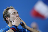 Dejvis kup reprezentacija Francuske