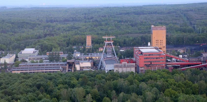 Zginął 66-letni górnik w kopalni Staszic-Wujek. Mężczyznę przysypały skały