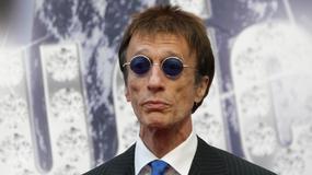 Robin Gibb odwołał ważny koncert