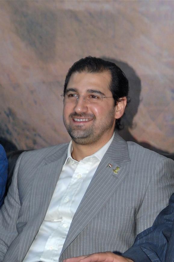 Rami Maluf