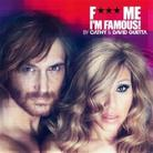 """David Guetta - """"F*** Me, I'm Famous 2012"""""""