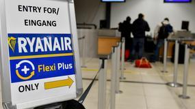 15 stycznia wchodzi w życie nowa polityka bagażowa w Ryanair