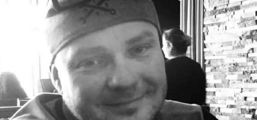 """Tragiczna śmierć polskiego kierowcy w USA. """"Moje serce umiera, bo miłości mojego życia już tu nie będzie"""""""