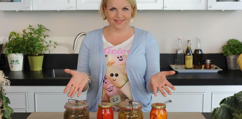Katarzyna Bosacka radzi, co jeść, by nie zachorować: Odporność zaczyna się w jelitach