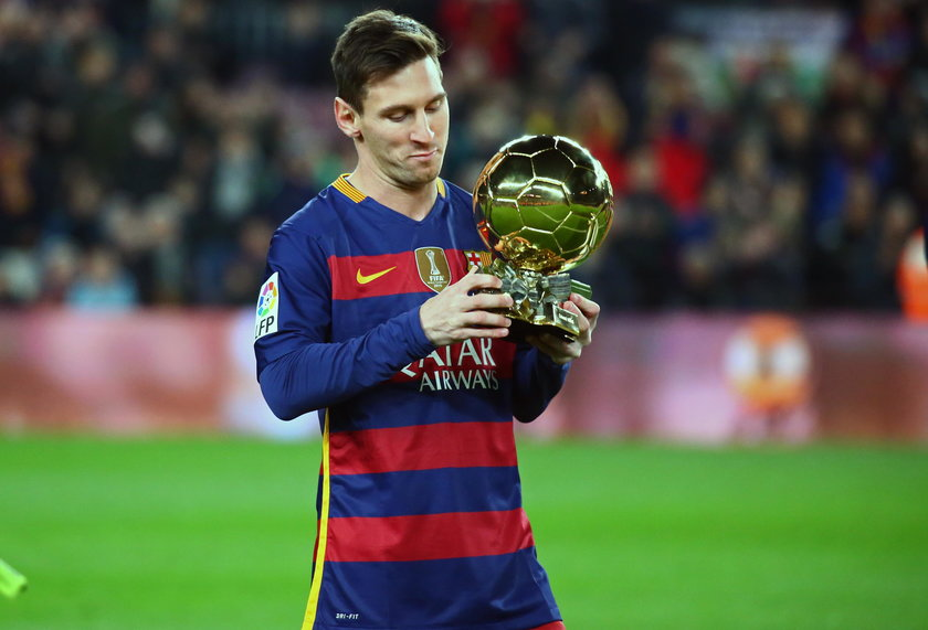 Koniec Złotej Piłki