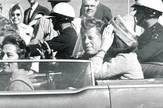 John F. Kennedy Dallas foto tanjug AP