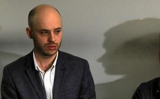 Jan Śpiewak poskarżył się Izbie Adwokackiej na mecenasa Dubois