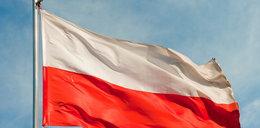 Dzień Flagi w Poznaniu. FILM