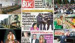 """""""EuroBlic"""" za 1.11. OTKRIVAMO Napad na čelnicu Geodetske uprave Srpske NARUČIO radni kolega"""