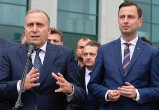 Liderzy PO i PSL potwierdzili wolę współpracy obu partii w sejmikach