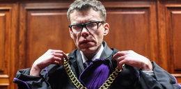 Prokuratura bezlitosna dla sędziego Tulei!