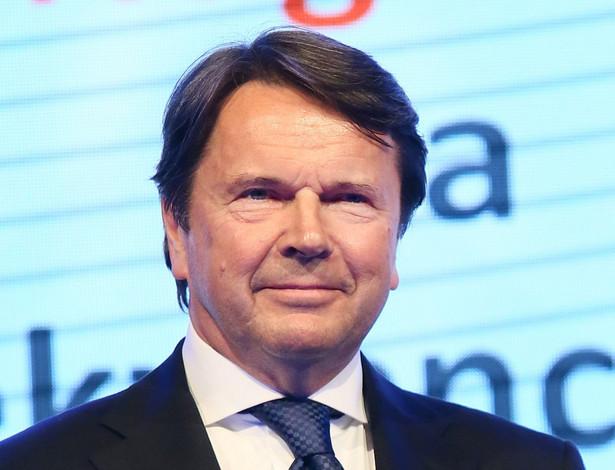 ZBIGNIEW JAKUBAS, FOT. TEDI/NEWSPIX.PL