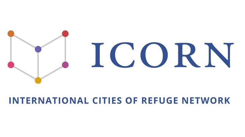 Logo ICORN