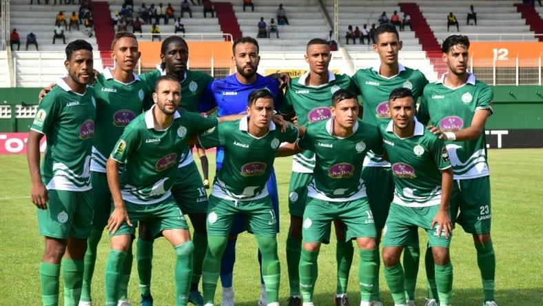CAF Confederation Cup trophy-holders Raja Casablanca of Morocco drew 1-1 with African Stars in Namibia and seem set to win the return match and secure a group place