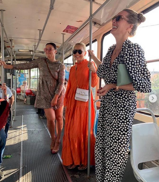 Scena iz beogradskog tramvaja oduševila Instagram