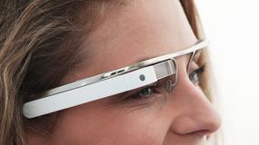 """Okulary """"Google Glass"""" będą produkowane przez Samsunga?"""